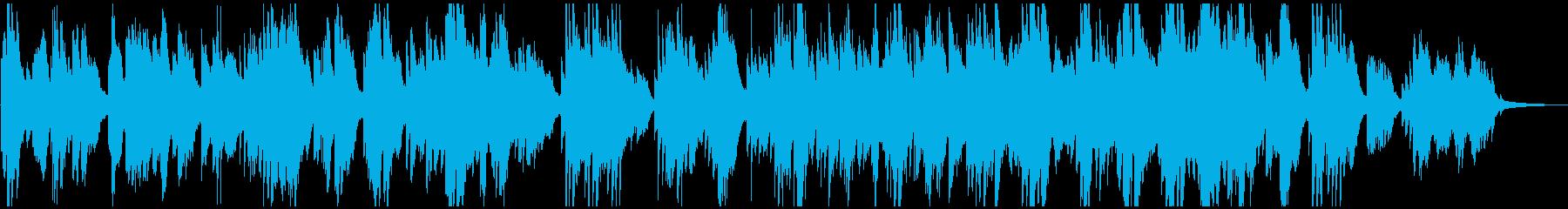 オープニング・物語・おとぎ話 ピアノソロの再生済みの波形