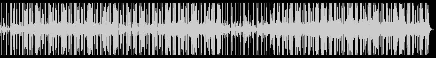 【短いVer4】スローファンクロックの未再生の波形