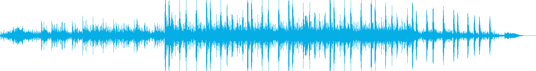 ニューエイジ研究所Ambient-...の再生済みの波形
