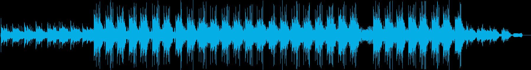 トラップ ヒップホップ エキゾチッ...の再生済みの波形