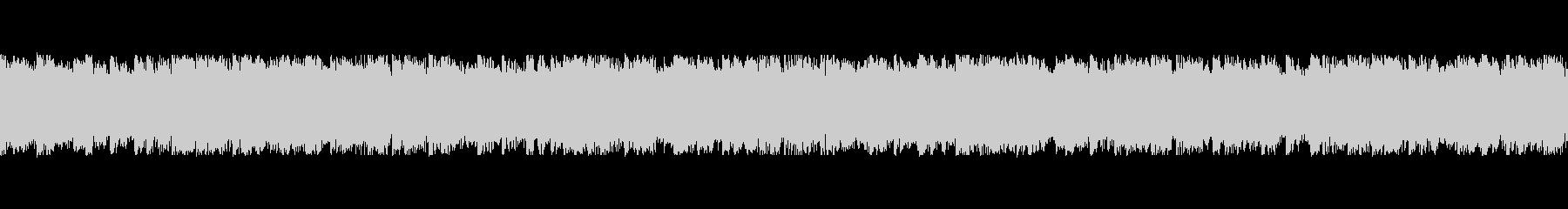 bpm70の壮大で重厚感のあるループ曲の未再生の波形