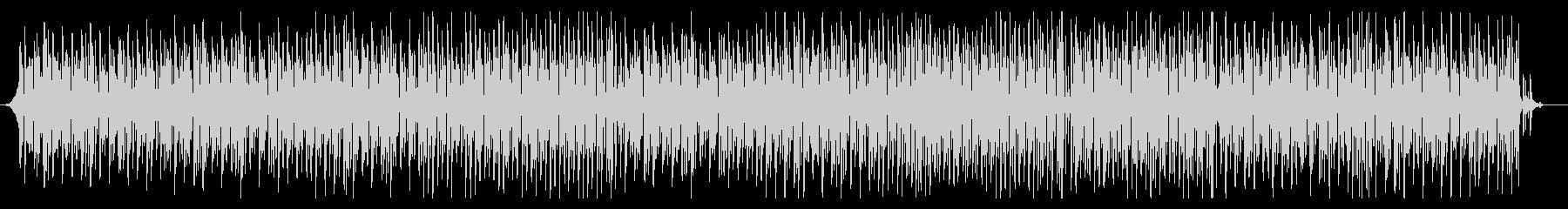 CMやVPに ピアノかわいいポップ楽しいの未再生の波形