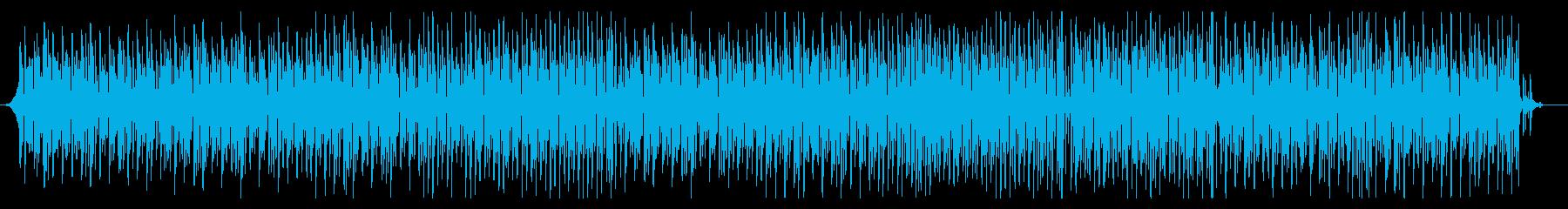 CMやVPに ピアノかわいいポップ楽しいの再生済みの波形