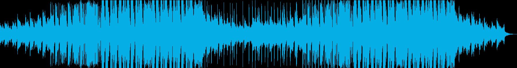 フューチャ ベース 不思議 奇妙 ...の再生済みの波形