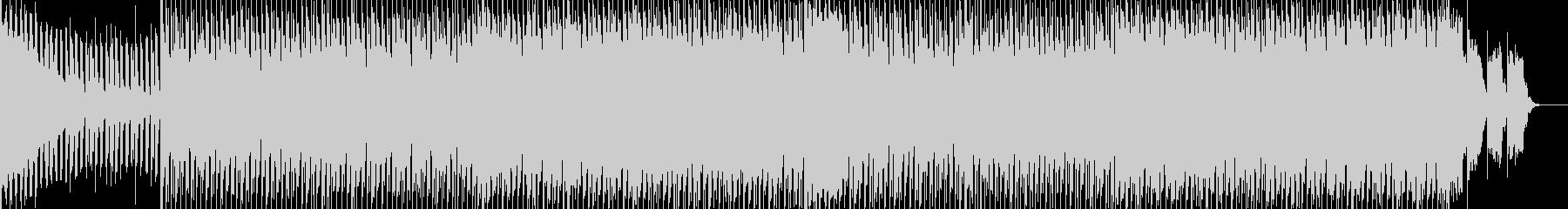 EDMクラブ系ダンスミュージック-126の未再生の波形
