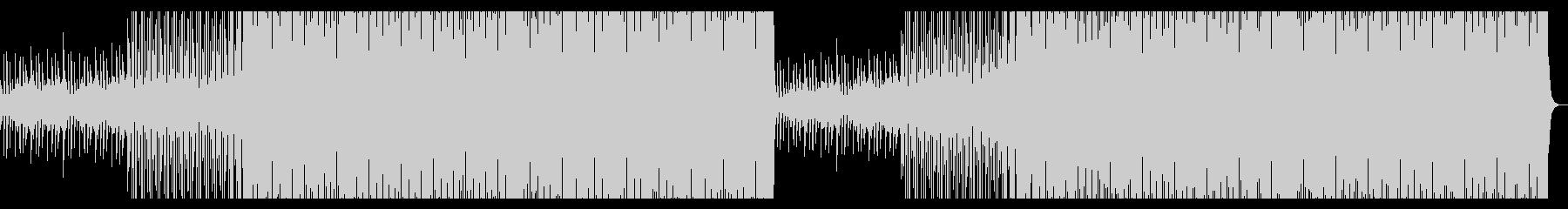 夏/海/トロピカルハウス_No375の未再生の波形