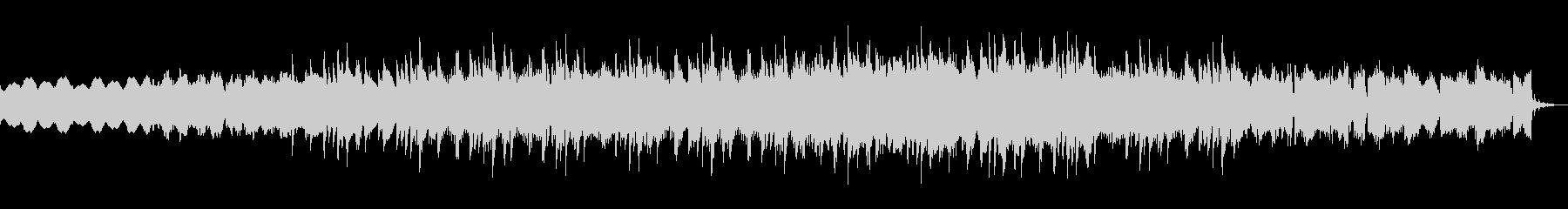 BPM64_ドラムなしの未再生の波形