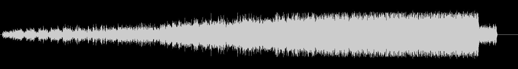上昇 テープマシンノイズスピンアップ06の未再生の波形