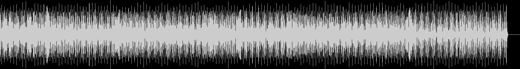 R&Bインストルメンタル。ゆっくり...の未再生の波形