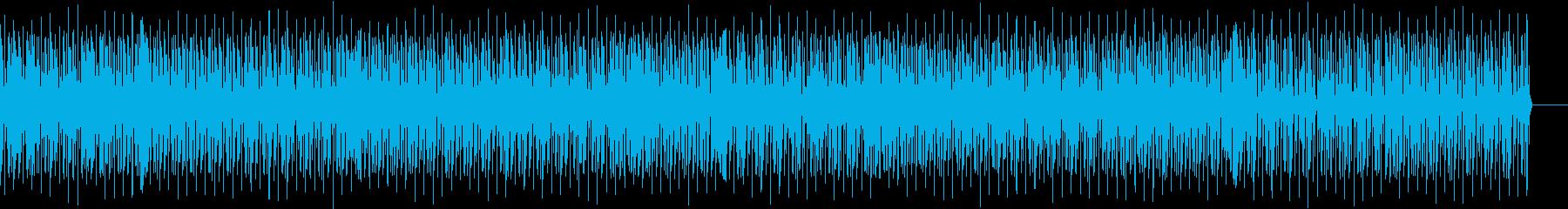 R&Bインストルメンタル。ゆっくり...の再生済みの波形