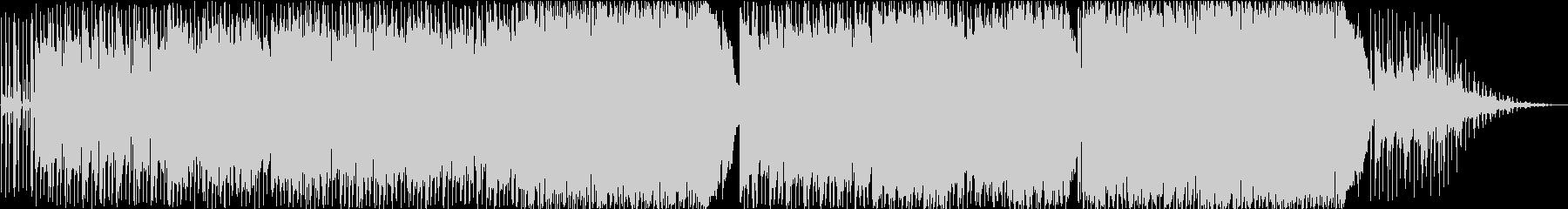 LEMON SOUNDSの未再生の波形