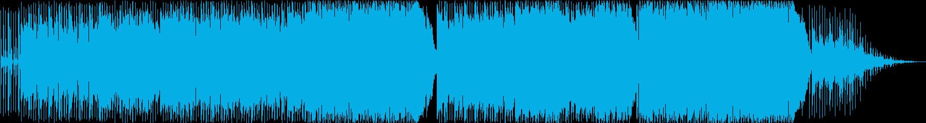 LEMON SOUNDSの再生済みの波形