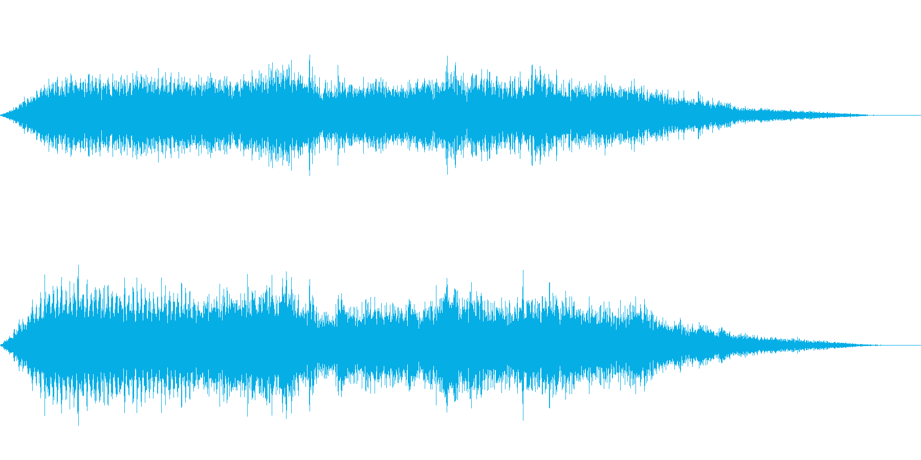 50ccのバイク カブのエンジン音 03の再生済みの波形