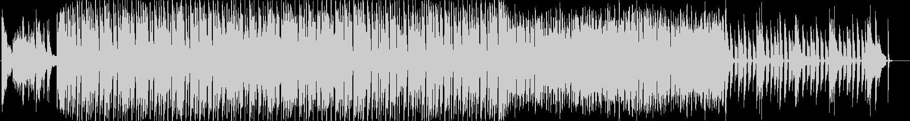 ジャズ 説明的 静か クール 気分...の未再生の波形