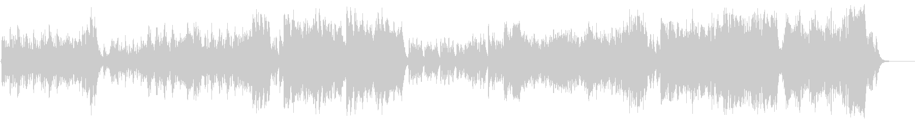 CANDY FACTORY's unreproduced waveform