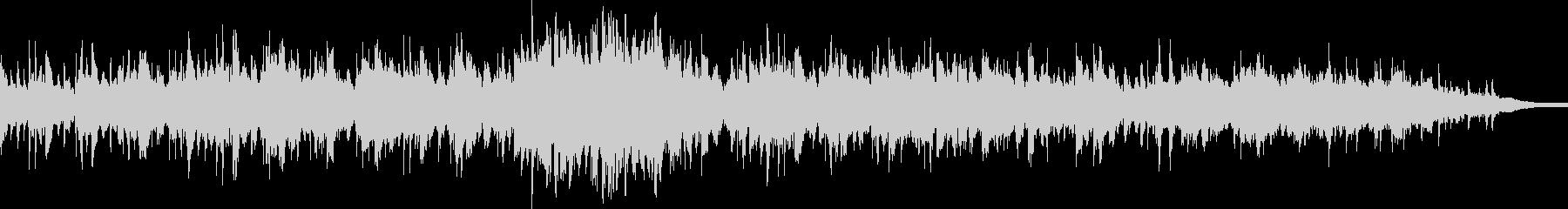 インディー センチメンタル 説明的...の未再生の波形