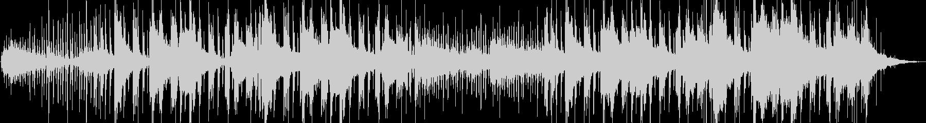 トラップ ヒップホップ レトロ ポ...の未再生の波形