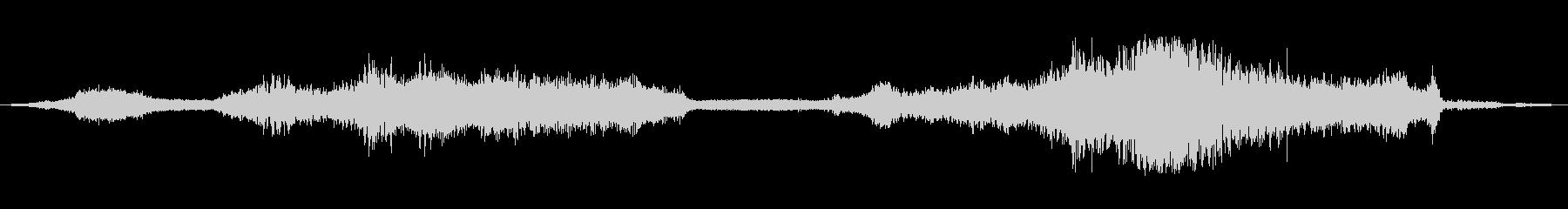 ブラシカーワッシュ:カーINT:ヘ...の未再生の波形