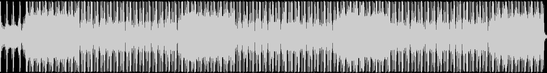 ギャングラップ ポジティブ 明るい...の未再生の波形