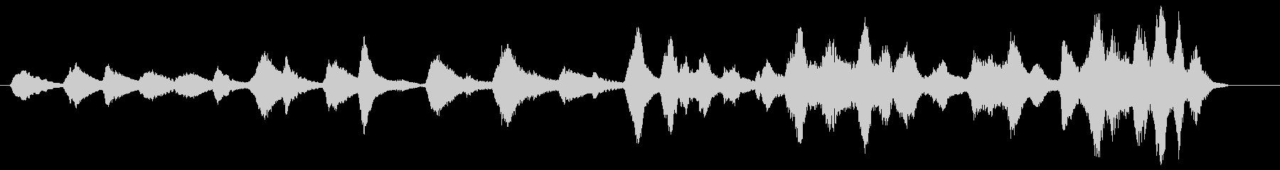 サイファイゴースト-宇宙、サイエン...の未再生の波形