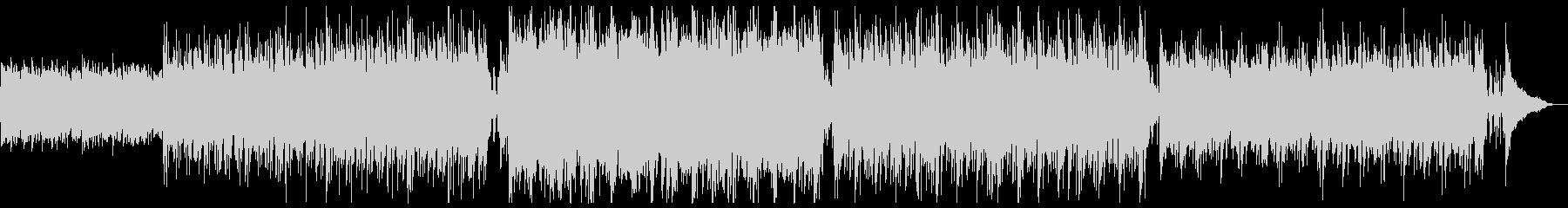 ハリウッド風ダークバイオリンx1回の未再生の波形