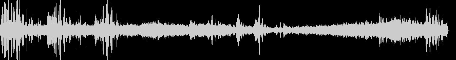 【ゲーム】 SFX ライズアップ 01の未再生の波形