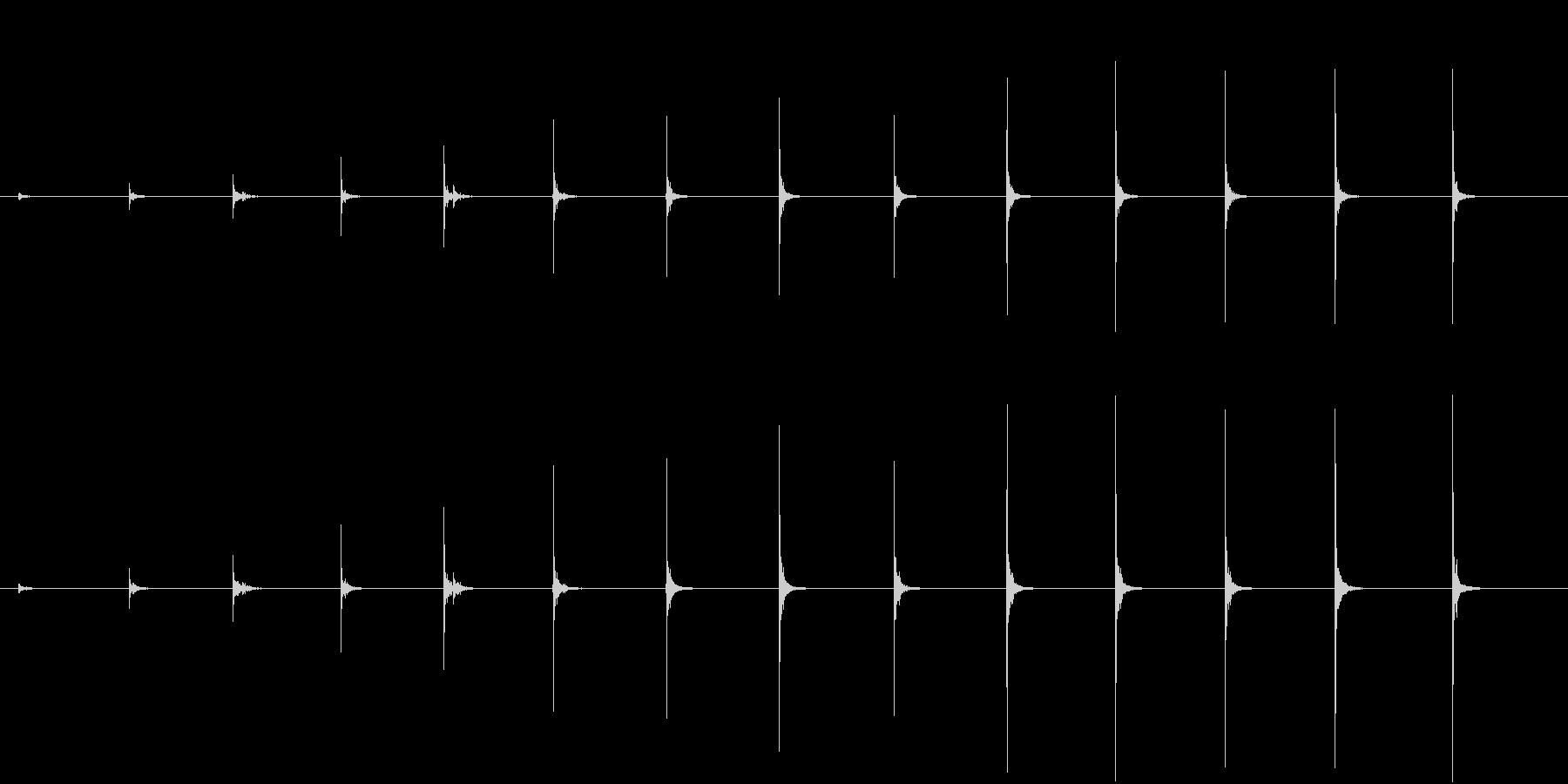 ハンマー:釘、木材、建設ハンマーの未再生の波形