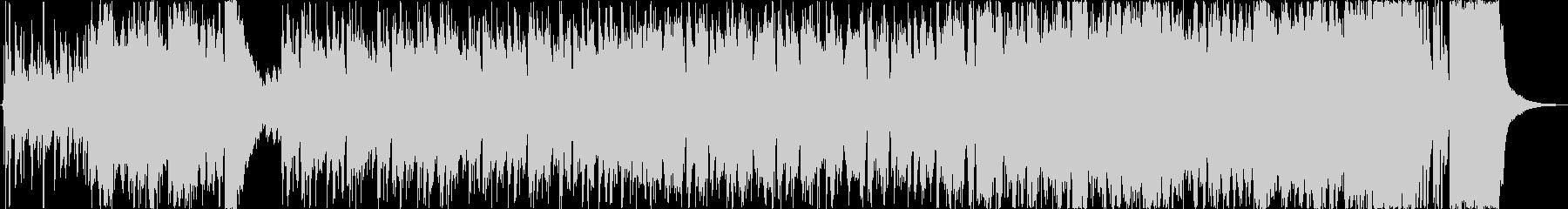 スタイリッシュスパイ/タイトル/PVの未再生の波形