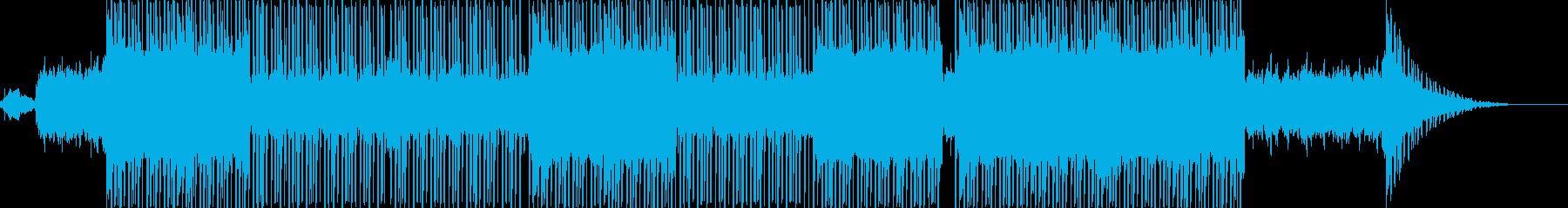 2000年代初期のニューヨークのヒ...の再生済みの波形