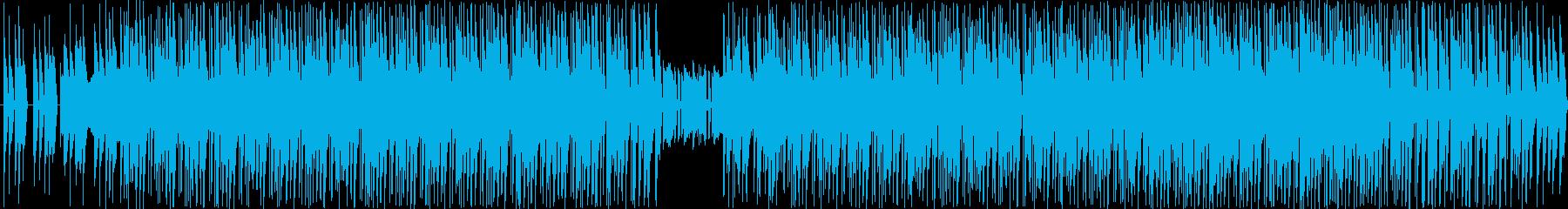 エレクトロ 技術的な 楽しげ お洒...の再生済みの波形