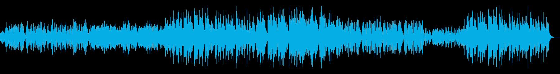 夢の中のお祭り/和風曲10-ピアノ他の再生済みの波形