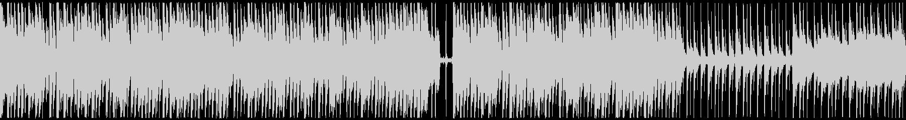 Chorus & band heartwarming loop's unreproduced waveform