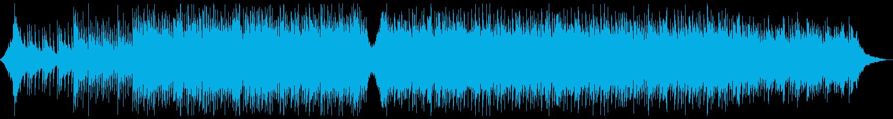 企業VP・コーポレート・前向き・メロ付の再生済みの波形