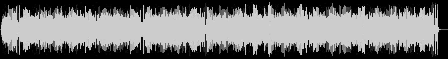 ワールド系サンバ風BGM(フルサイズ)の未再生の波形