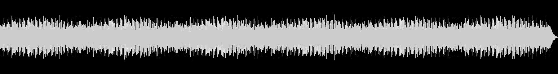 アウトドア・レジャー  ワクワクする音楽の未再生の波形