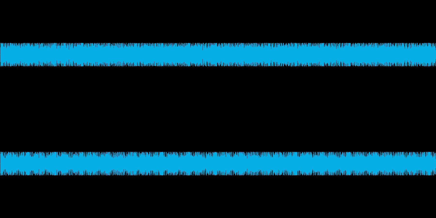 「ループ音源シリーズ」旅路を行く楽団が…の再生済みの波形