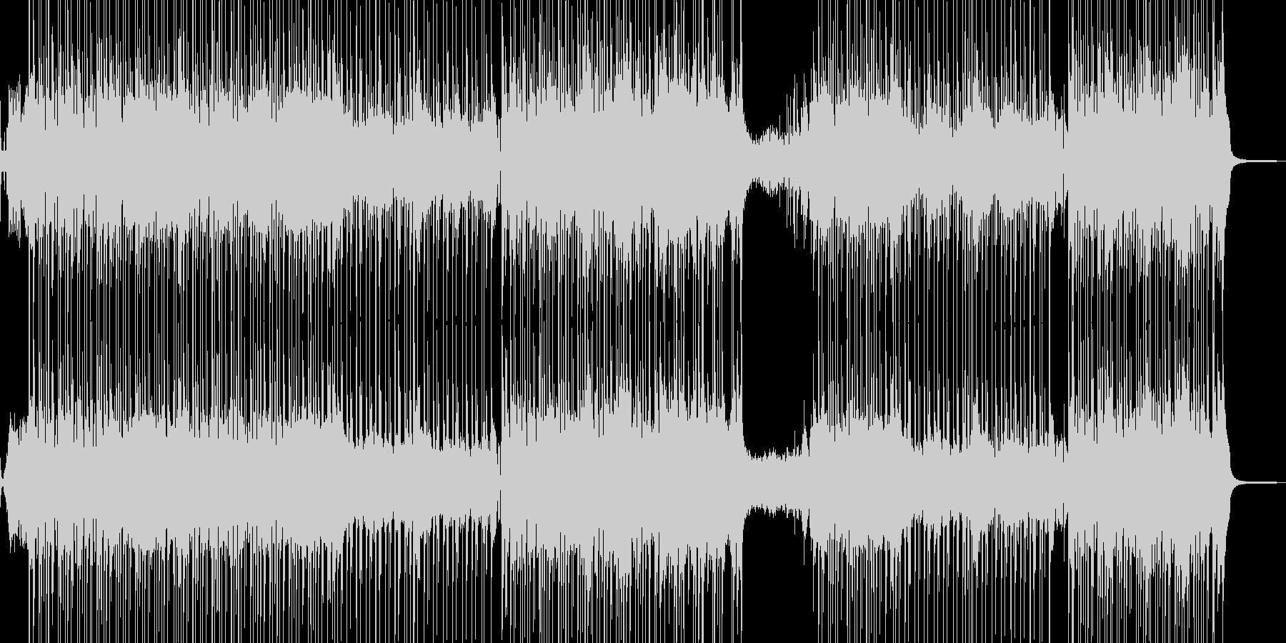 琴・レトロな演歌調ポップ ★の未再生の波形