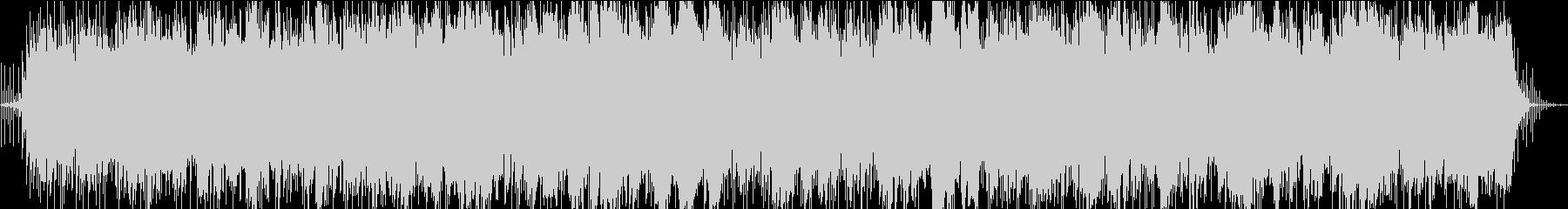 ピンクフロイドスタイルのギターサウンド。の未再生の波形