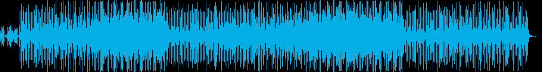 法人 技術的な 説明的 静か ハイ...の再生済みの波形