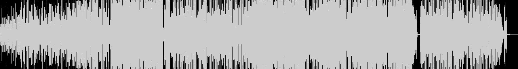 Sae Giruの未再生の波形