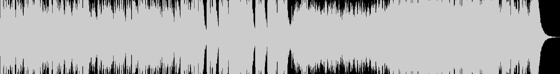 現代の交響曲 クラシック交響曲 ポ...の未再生の波形
