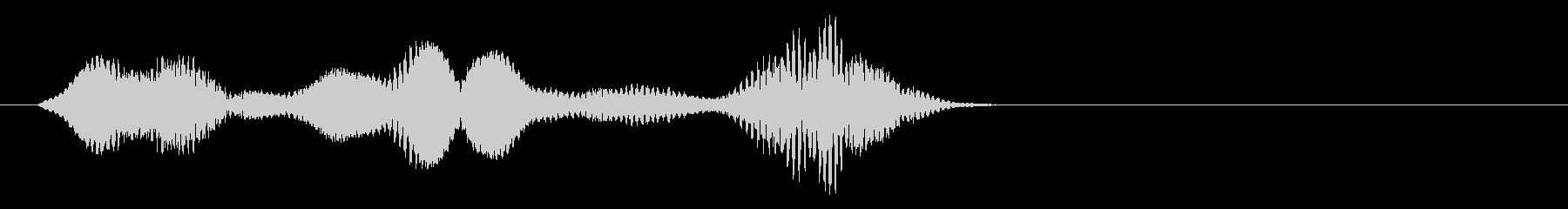 LFEを使用した磁気磁気フィードバ...の未再生の波形