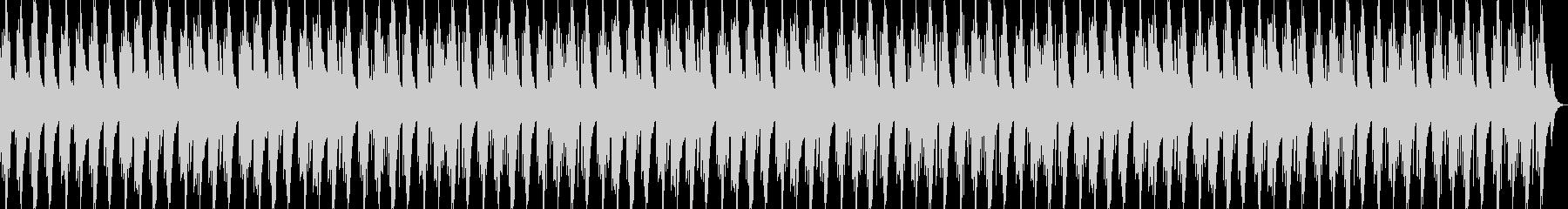 ヒーリング・ヨガ・マッサージの未再生の波形