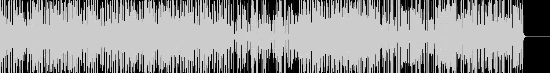 セレクト画面 ブリーフィングなどに使えるの未再生の波形