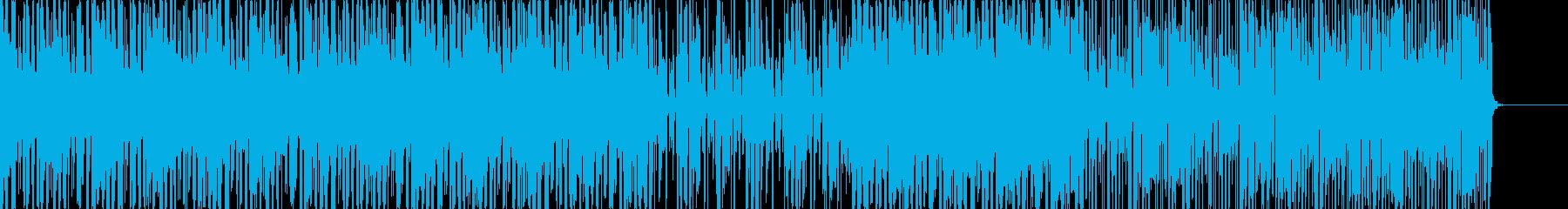 セレクト画面 ブリーフィングなどに使えるの再生済みの波形