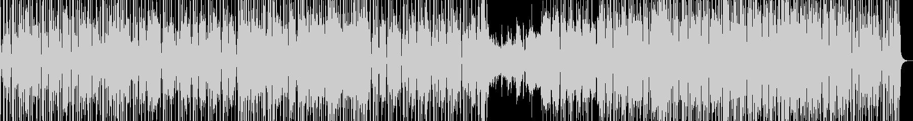 ファンク ゆっくり 魅惑 レトロ ...の未再生の波形