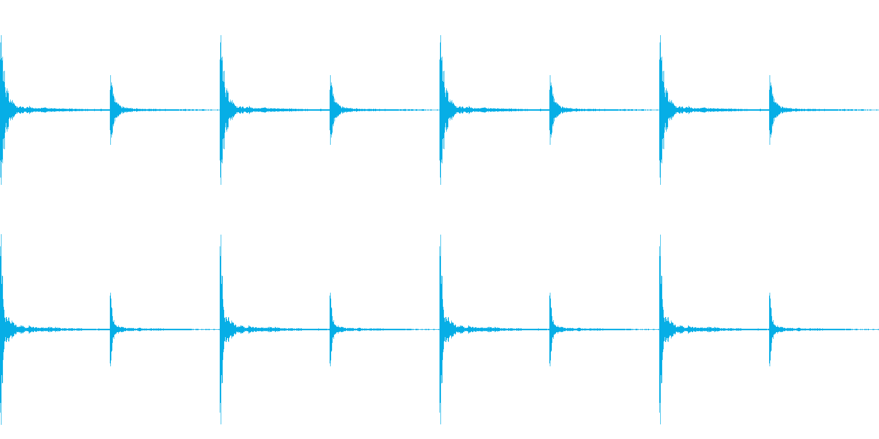 時計、タイマー、ストップウォッチ_A_7の再生済みの波形