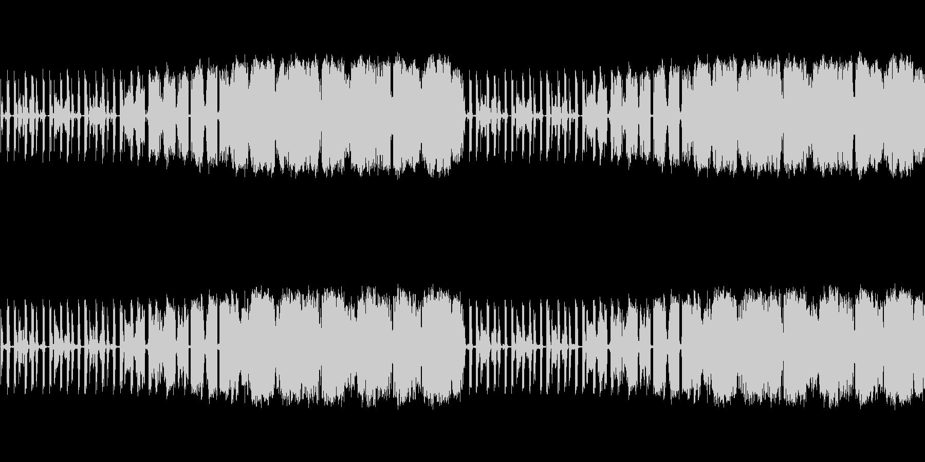 【ホラー/映画/BGM】の未再生の波形