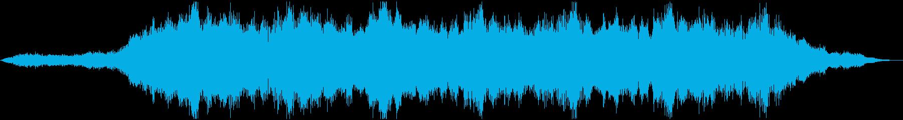 AMBIANCE 2 DARK M...の再生済みの波形
