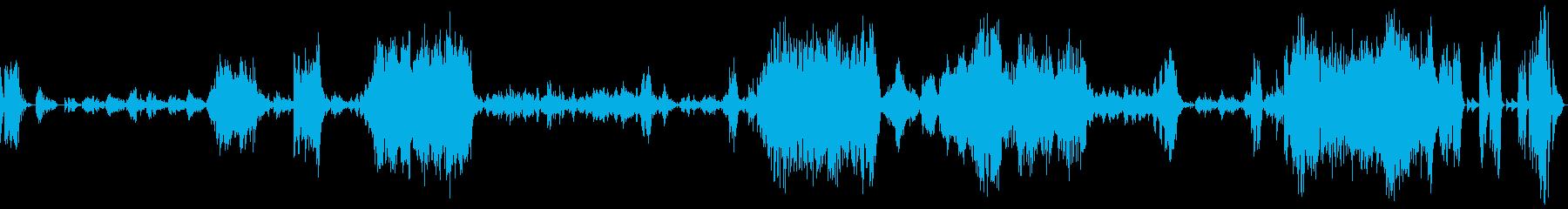 クラシック クール やる気 アンビ...の再生済みの波形